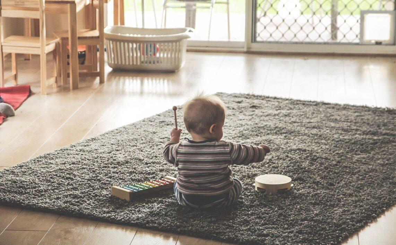 Głośnik przenośny dla dzieci
