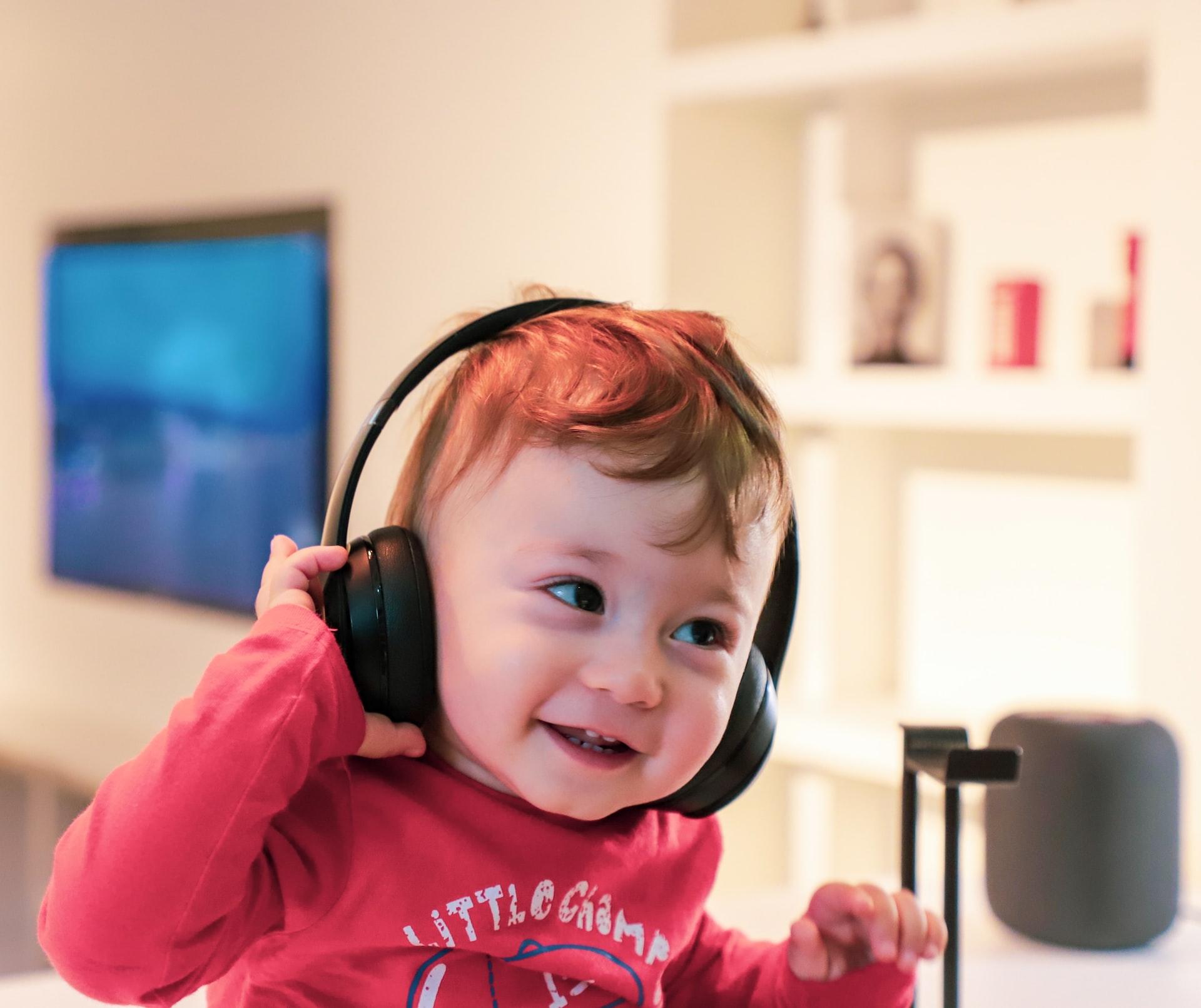 Jaki głośnik przenośny dla dzieci