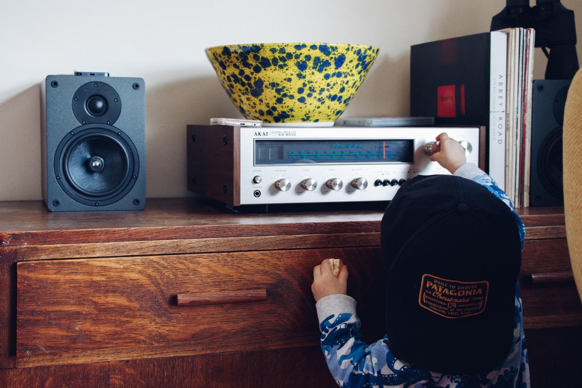 Najlepszy głośnik przenośny dla dzieci